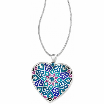 Zahra Heart Convertible Necklace