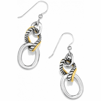 Embrace Embrace French Wire Earrings