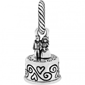 Wedding Cake Charm