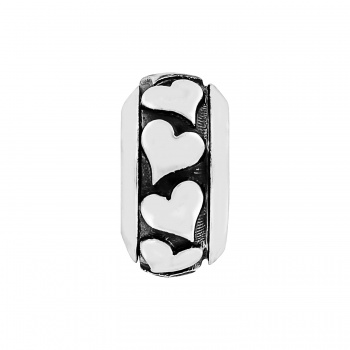 Endless Love Stopper Bead