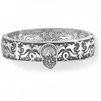 Cordoba Hinged Bangle
