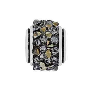 Crystal Rocks Bead
