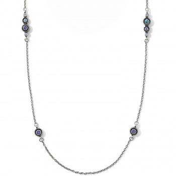Halo Halo Long Necklace