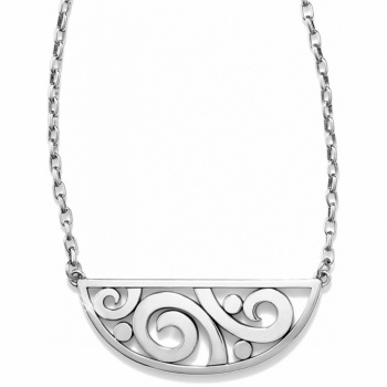 London Groove London Groove Arc Necklace