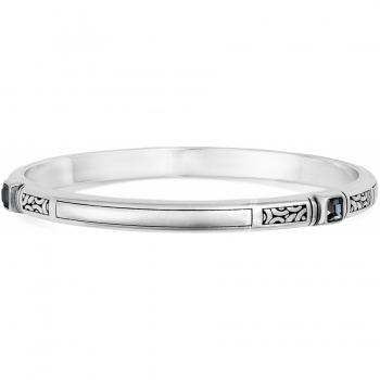 Bloc Haus Narrow Bangle