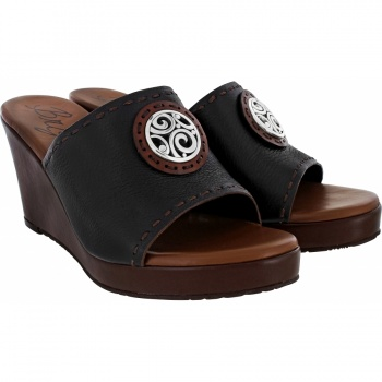 London Groove Dusty Sandals
