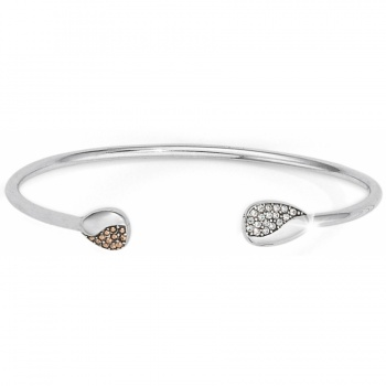 Droplets Squeeze Bangle