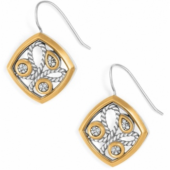 Yalta French Wire Earrings