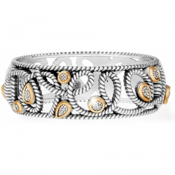 Yalta Hinged Bangle