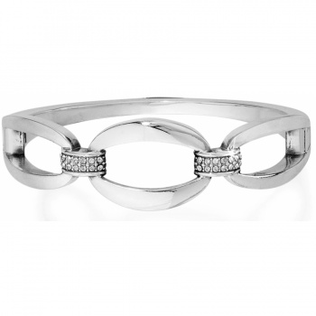 Meridian Meridian Swing Hinged Bangle