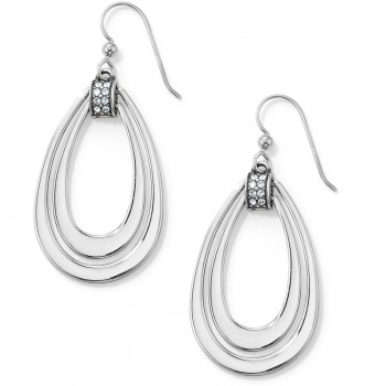 Meridian Meridian Swing French Wire Earrings