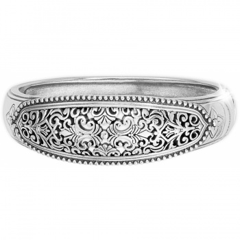 Monte Cristo Hinged Bangle