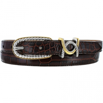 Cable Classic Skinny Belt