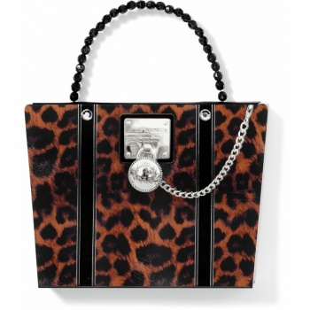 Mrs. Robinson Handbag Notepad