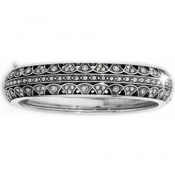 Mumtaz Delight Hinged Bangle
