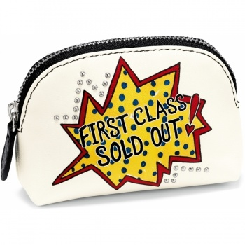 Fashionista First Class Mini Coin Purse