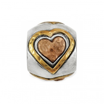 Art & Soul All Hearts Bead