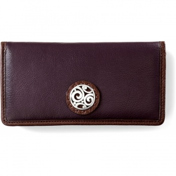 London Groove London Groove Large Wallet