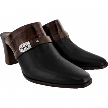 Mingle Rival Mule Boot