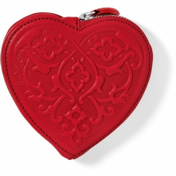 Sophia Sophia Heart Coin Purse