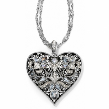 Queen Of Waters Convertible Long Necklace