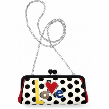 Fashionista Fashionista Love Clutch
