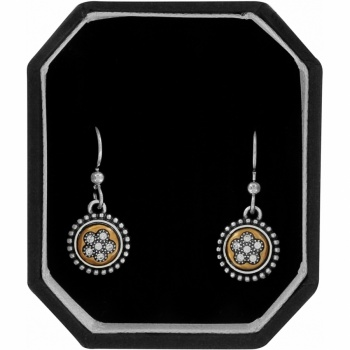 Sorrento Sorrento French Wire Earrings Gift Box Set