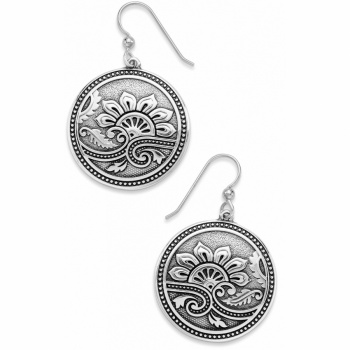 Saree French Wire Earrings