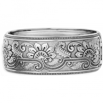 Saree Hinged Bangle