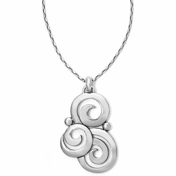 Vertigo Trio Convertible Necklace