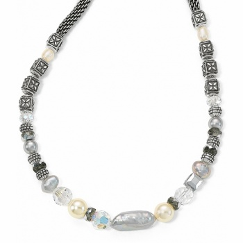Pearl Soho Short Necklace