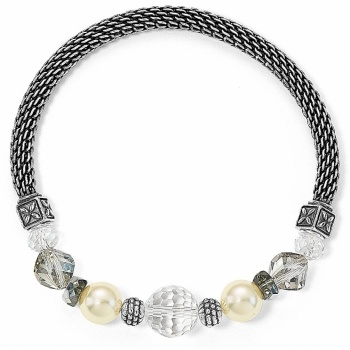 Soho Pearl Soho Stretch Bracelet