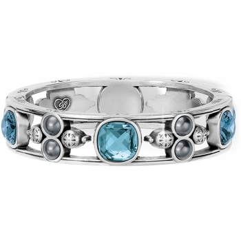 Selene Selene Hinged Bangle