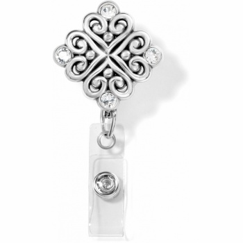 Alcazar Alcazar Clip-On Badge Clip