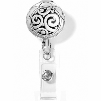Contempo Clip-On Badge Clip