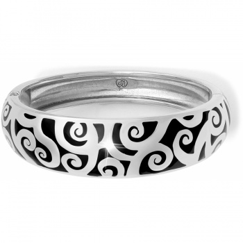 Symphony Hinged Bangle