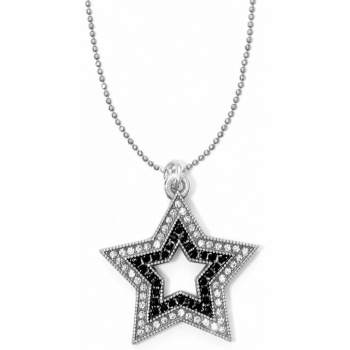 Twinkle Nights Star Necklace