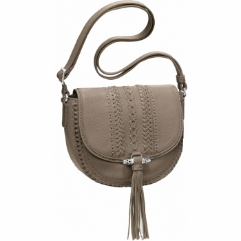 Amaya Nia Mini Tassel Bag