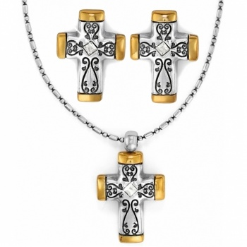 Venezia Cross Gift Set