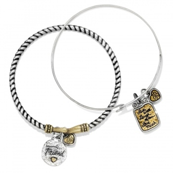 Art & Soul Bangle Gift Set