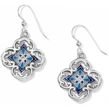 Bella Capri French Wire Earrings