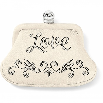 Kaytana Kaytana Love Coin Purse