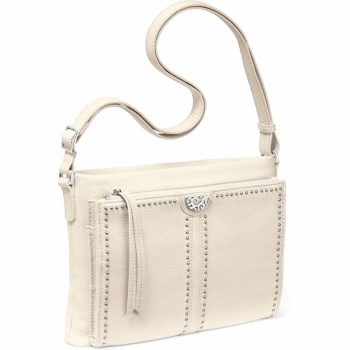 Pretty Tough Jagger Cross Body Organizer