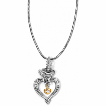 Cupid's Dream Necklace