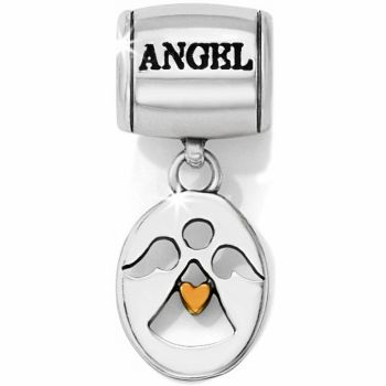 Stories Of Angels Charm