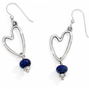 Art & Soul Blue Sky French Wire Earrings