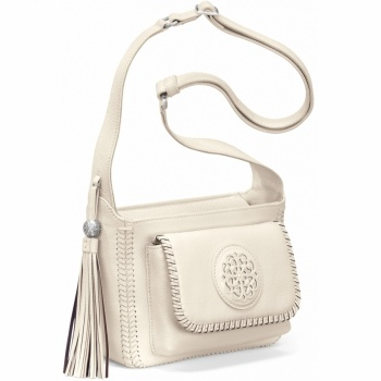 Ferrara Lorena Cross Body Hobo