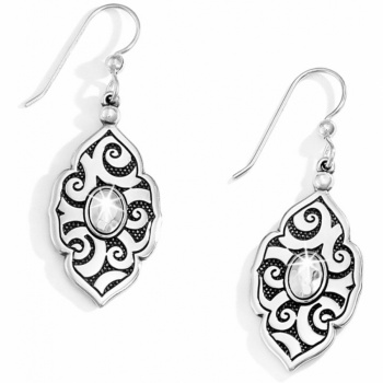 Andaluz French Wire Earrings