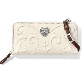 Cordoba Large Zip Wallet