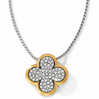 Massandra Massandra Flower Necklace